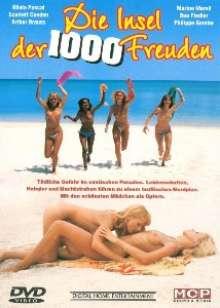 Die Insel der 1000 Freuden, DVD