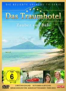 Das Traumhotel - Zauber von Bali, DVD