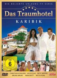 Das Traumhotel - Karibik, DVD