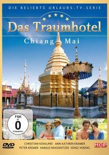 Das Traumhotel - Chiang Mai, DVD