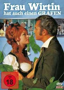 Frau Wirtin hat auch einen Grafen, DVD
