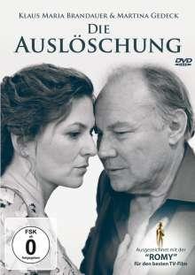 Die Auslöschung, DVD