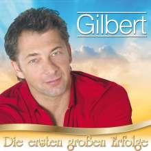 Gilbert: Die ersten großen Erfolge, CD