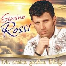 Semino Rossi: Du mein Gefühl: Die ersten großen Erfolge, CD