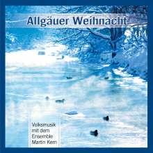 Martin Kern: Allgäuer Weihnacht, CD