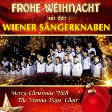 Wiener Sängerknaben: Frohe Weihnacht, CD