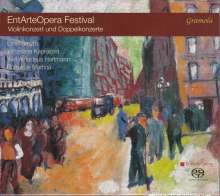 EntArteOpera Festival, 2 Super Audio CDs