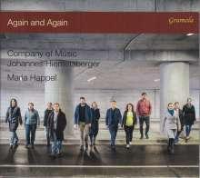 Company of Music - Again and Again, CD