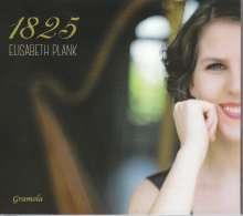 Elisabeth Plank - 1825, CD