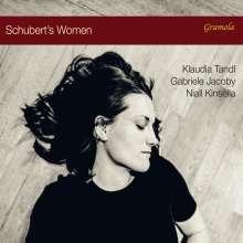 """Franz Schubert (1797-1828): Lieder """"Schubert's Women"""", CD"""