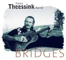 Hans Theessink: Bridges, Super Audio CD