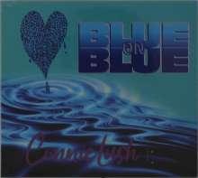 Connie Lush: Blue On Blue, CD