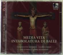 Nicolas Gombert (1495-1560): Missa Media vita, 2 CDs