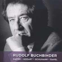 Rudolf Buchbinder spielt Klavierkonzerte, 2 CDs