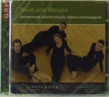 CrossNova-Ensemble - Neue alte Weisen, CD
