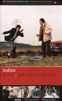 Indien, DVD