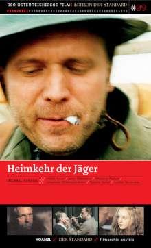 Heimkehr der Jäger, DVD