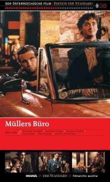 Müllers Büro, DVD