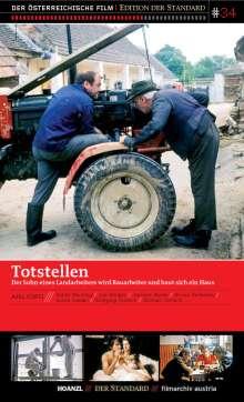 Totstellen / Edition Der Standard, DVD