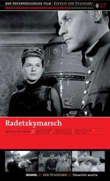 Radetzkymarsch (Edition Der Standard), DVD