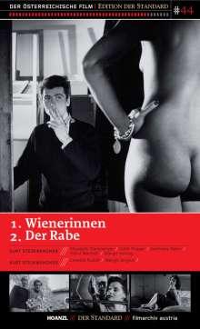 Wienerinnen / Der Rabe, DVD