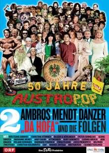 50 Jahre Austropop Folge 02: Da Hofa von W. Ambros und die Folgen, DVD