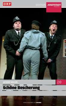 Schöne Bescherung, DVD