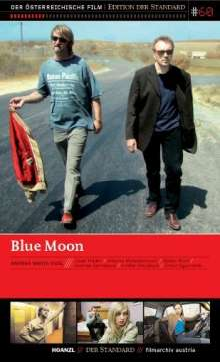 Blue Moon, DVD