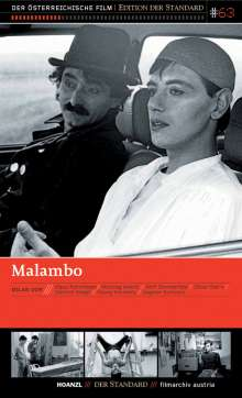 Malambo / Edition der Standard, DVD