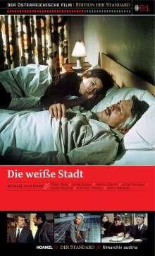 Die weiße Stadt / Edition der Standard, DVD