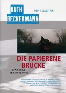 Die papierene Brücke, DVD