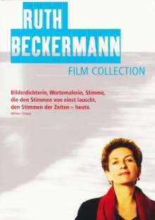 Ruth Beckermann Film Collection, 8 DVDs