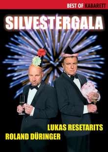 Silvestergala - Lukas Resetarits/Roland Düringer, DVD