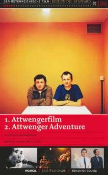 Attwengerfilm / Attwenger Adventure, DVD