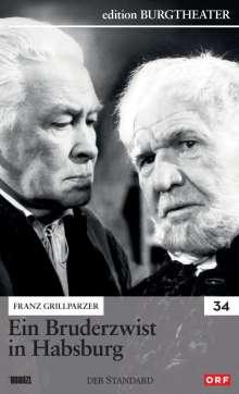 Ein Bruderzwist in Habsburg, DVD