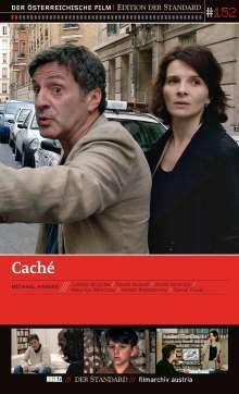 Caché, DVD