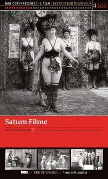 Saturn Filme, DVD