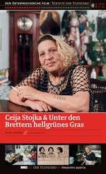 Ceija Stojka / Unter den Brettern hellgrünes Gras, DVD