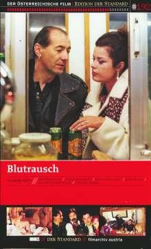 Blutrausch, DVD
