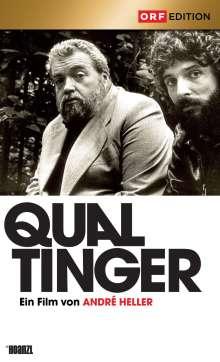 Qualtinger, DVD