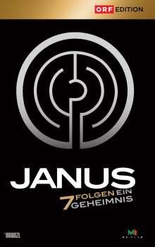 Janus, 2 DVDs