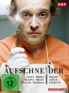 Aufschneider (Mediabook), 2 DVDs