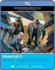 Hinterholz 8 (Blu-ray), Blu-ray Disc