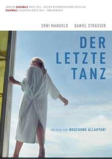 Der letzte Tanz, DVD