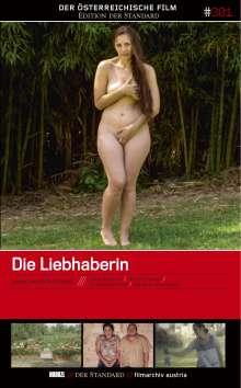 Die Liebhaberin, DVD