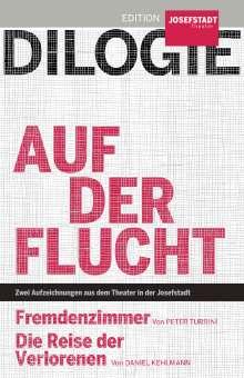 Dilogie: Auf der Flucht (Fremdenzimmer / Die Reise der Verlorenen), DVD
