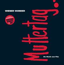 Filmmusik: Muttertag: Die Musik zum Film (Red Vinyl), 1 LP und 1 CD