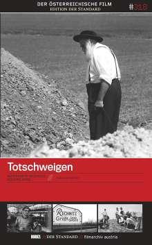 Totschweigen, DVD