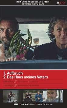 Aufbruch / Das Haus meines Vaters, DVD