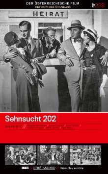 Sehnsucht 202, DVD